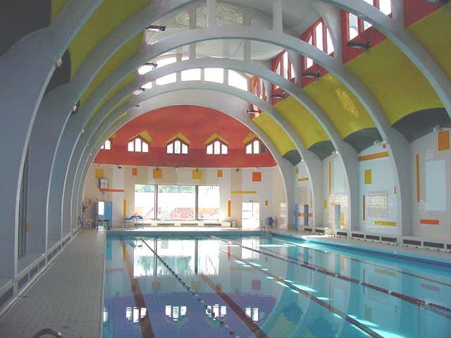 A partir du samedi 14 avril les piscines passent en for Horaire piscine les herbiers
