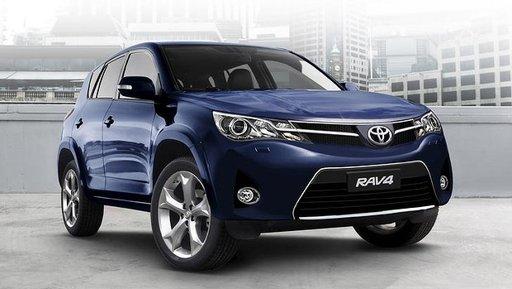 Nouveau toyota rav4 infos 75 - Toyota rav4 2eme generation 3 portes ...