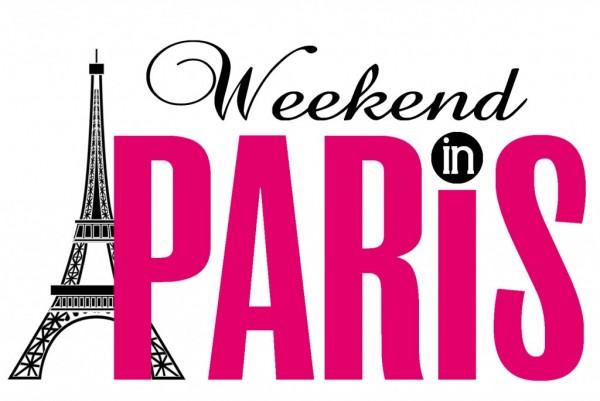 Un Week-End à Paris (2013) en français