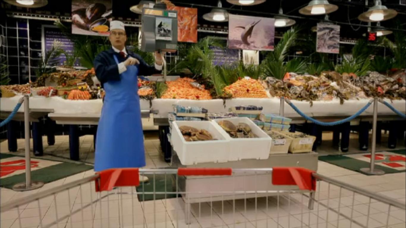 Classement des supermarch s o acheter votre poisson for Poisson a acheter