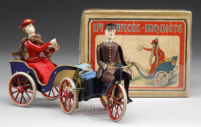 Salon Anciens Et Jouets Publicitaires Au Palais Objets Collection De lcKJ1TF
