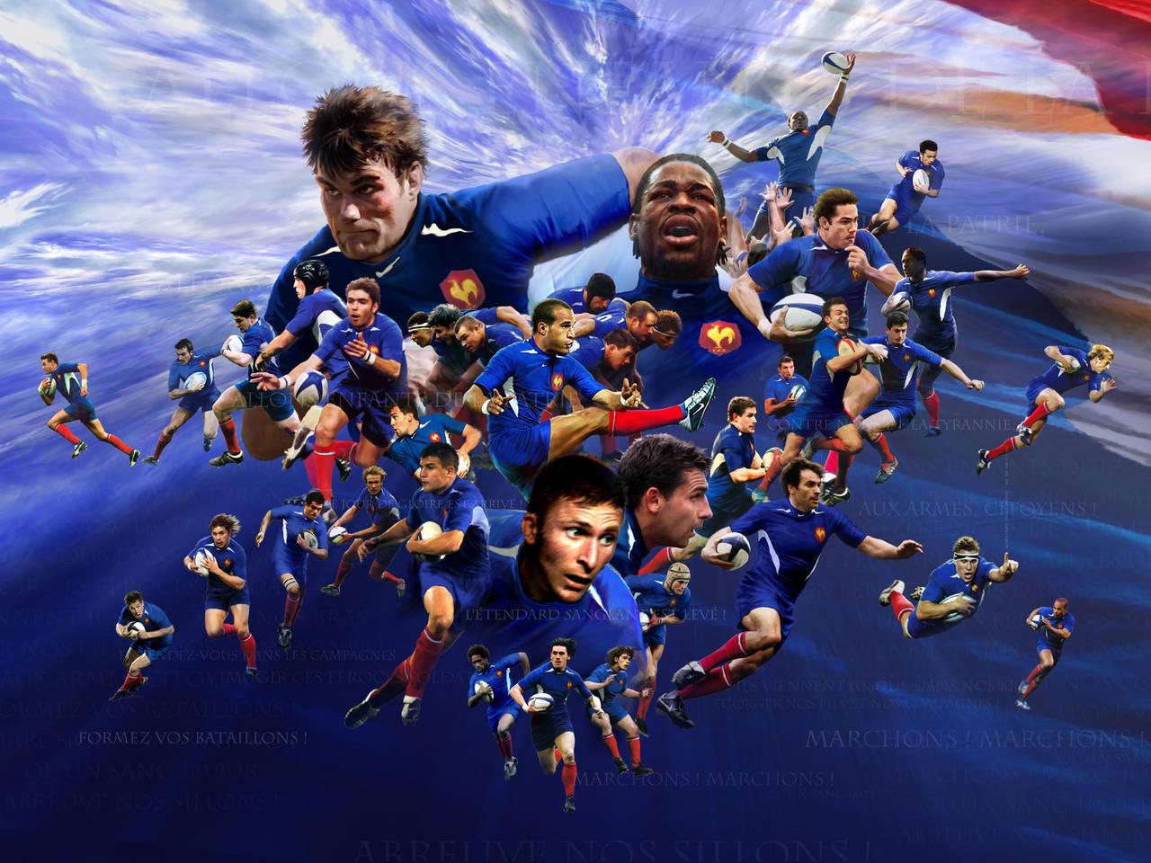 Rugby Park à La Gare Dauber Infos 75