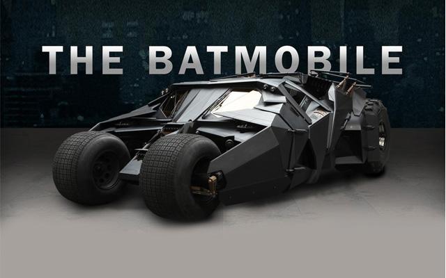 batmobile. Black Bedroom Furniture Sets. Home Design Ideas