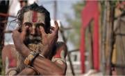 Cinéma :  Kumbh Mela  Sur les rives du fleuve sacré
