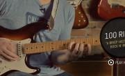Les 100 riffs de basse les plus iconiques de tous les temps dans une même vidéo