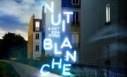 Paris Nuit Blanche 2014