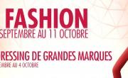Événement  Fashion : Beaugrenelle Paris lance le meilleur bon plan shopping de la rentrée