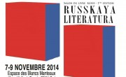 Paris & Salon du livre Russe