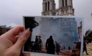 Que faire ce week-end  à Paris  ?   21 au 23 Novembre