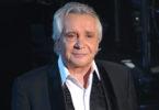 CONCERT DE MICHEL SARDOU A L'OLYMPIA  |