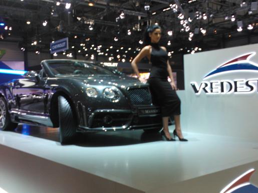 Salon Automobile de Genève 2015 - Infos 75 Bugatti Renaissance Concept