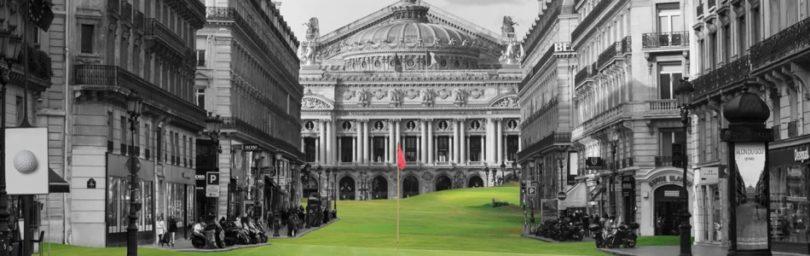 Salon du golf 19 20 21 mars porte de versailles infos 75 for Porte de versailles salon 2015