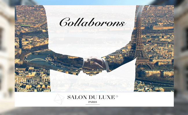 Paris salon du luxe 2015 les 9 et 10 juillet 2015 infos 75 for Salon du digital