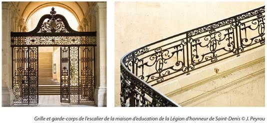 La fondation du patrimoine lance un appel aux dons pour la - Grille indiciaire cpe education nationale ...