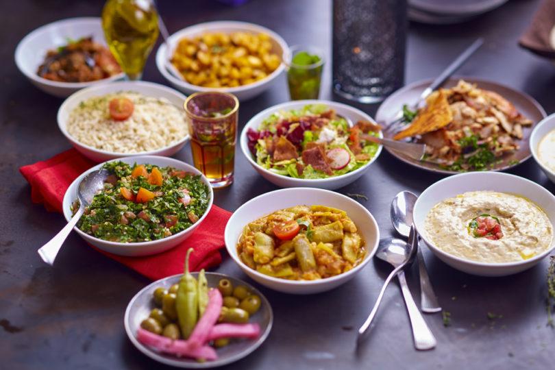 la bonne adresse de jep noura le liban dans votre assiette infos 75. Black Bedroom Furniture Sets. Home Design Ideas