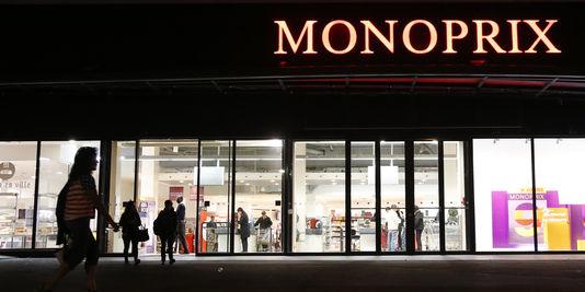 monoprix beaute a paris