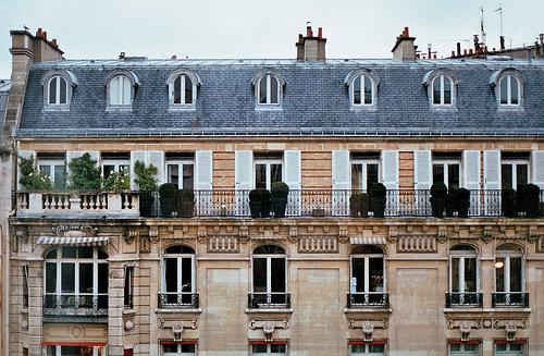 Chambre de bonne infos 75 for Chambre de bonne definition