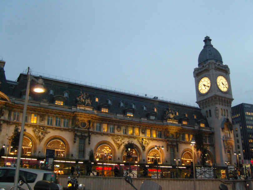 gare de lyon la premi re grande adresse parisienne de nextdoor infos 75. Black Bedroom Furniture Sets. Home Design Ideas
