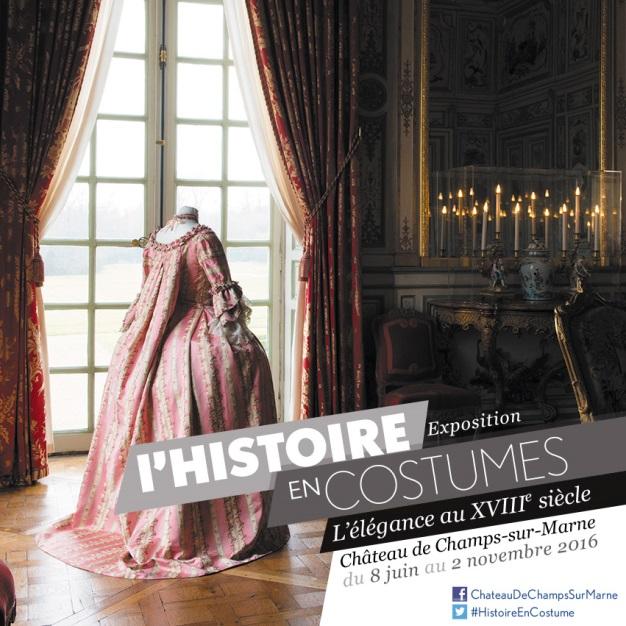 Histoire en Costumes à Champs sur Marne Image0021