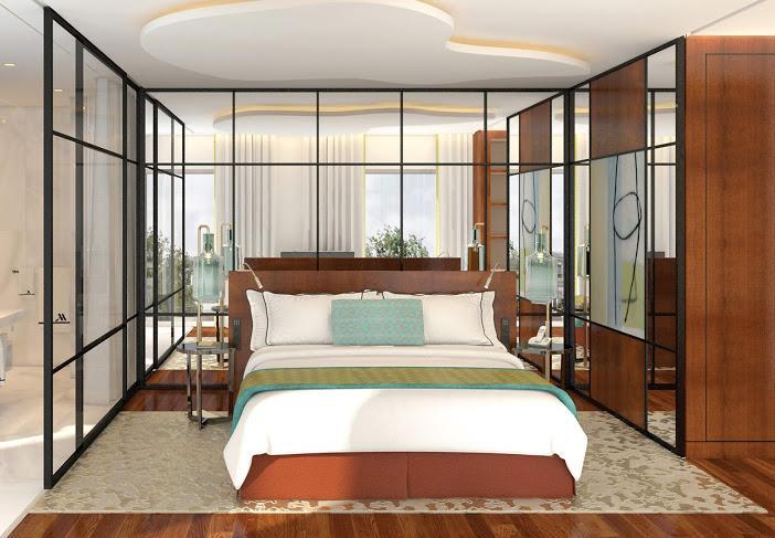 renaissance republique le premier 5 toiles du nord est parisien infos 75. Black Bedroom Furniture Sets. Home Design Ideas