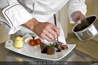 Paris la f te de la gastronomie 2016 infos 75 - Recherche chef de cuisine paris ...