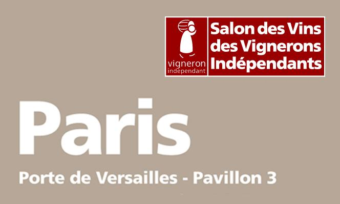Salon des vins des vignerons ind pendants paris 2016 for Salon des saveurs paris