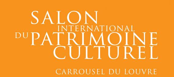 salon du patrimoine culturel 2016 au carrousel du louvre