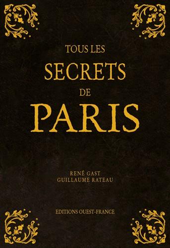 Paris week end 18 19 20 novembre infos 75 for Les secrets de paris