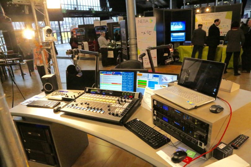 Salon de la radio paris les 15 temps forts ne pas for Salon de la radio 2017