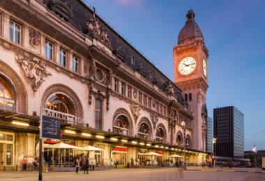 Cafe Oz Gare De Lyon