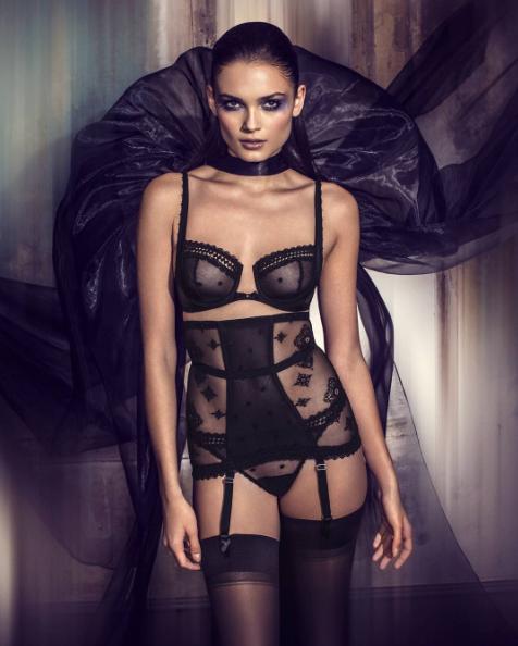 Salon international de la lingerie 2017 infos 75 - Salon body body paris ...