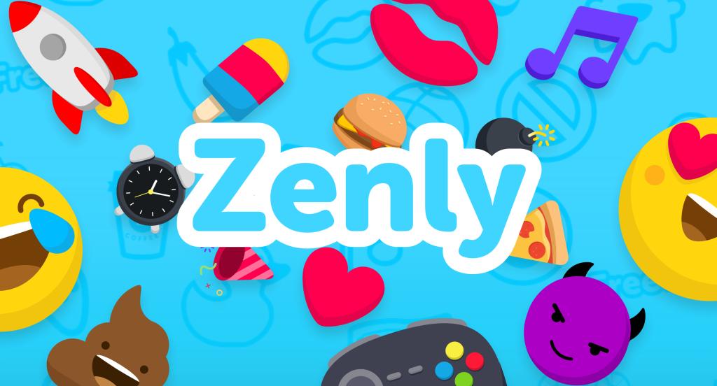 Zenly - Localiser mes amis en temps réel - Infos 75