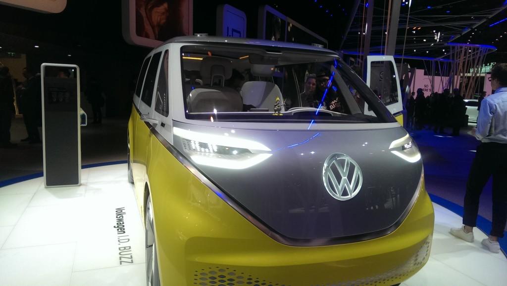 PROTO VW