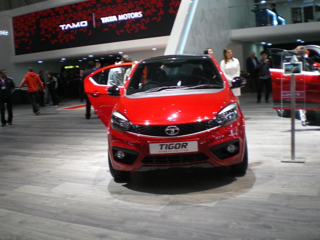 TIGOR TATA MOTOR(1)