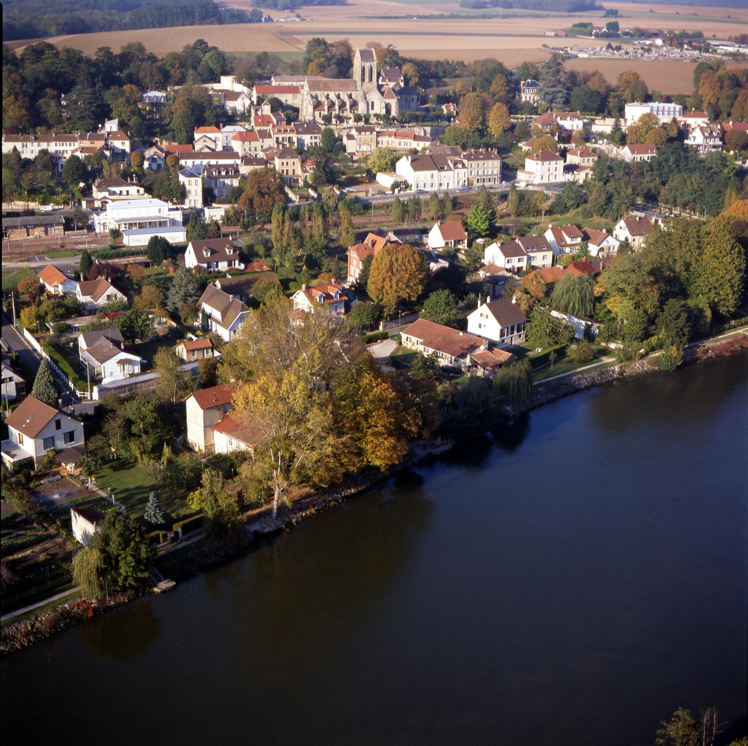 Hotel De Charme Auvers Sur Oise