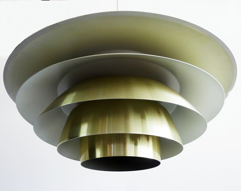 Atelier Nordik - Suspension VERONA design by SVEND MIDDELBOE pour Nordisk Solar