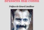 Couv Brassens connu