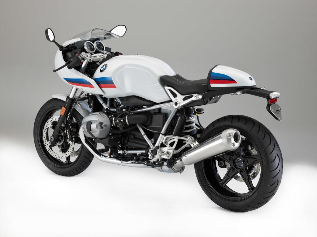 essai moto bmw r nine t racer infos 75. Black Bedroom Furniture Sets. Home Design Ideas