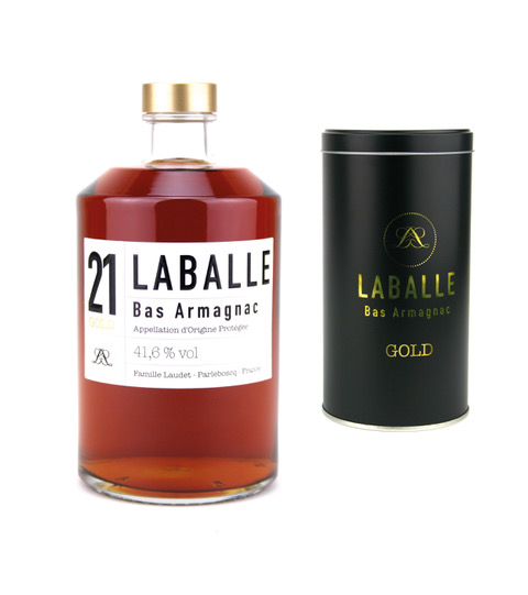 Laballe box 21Gold