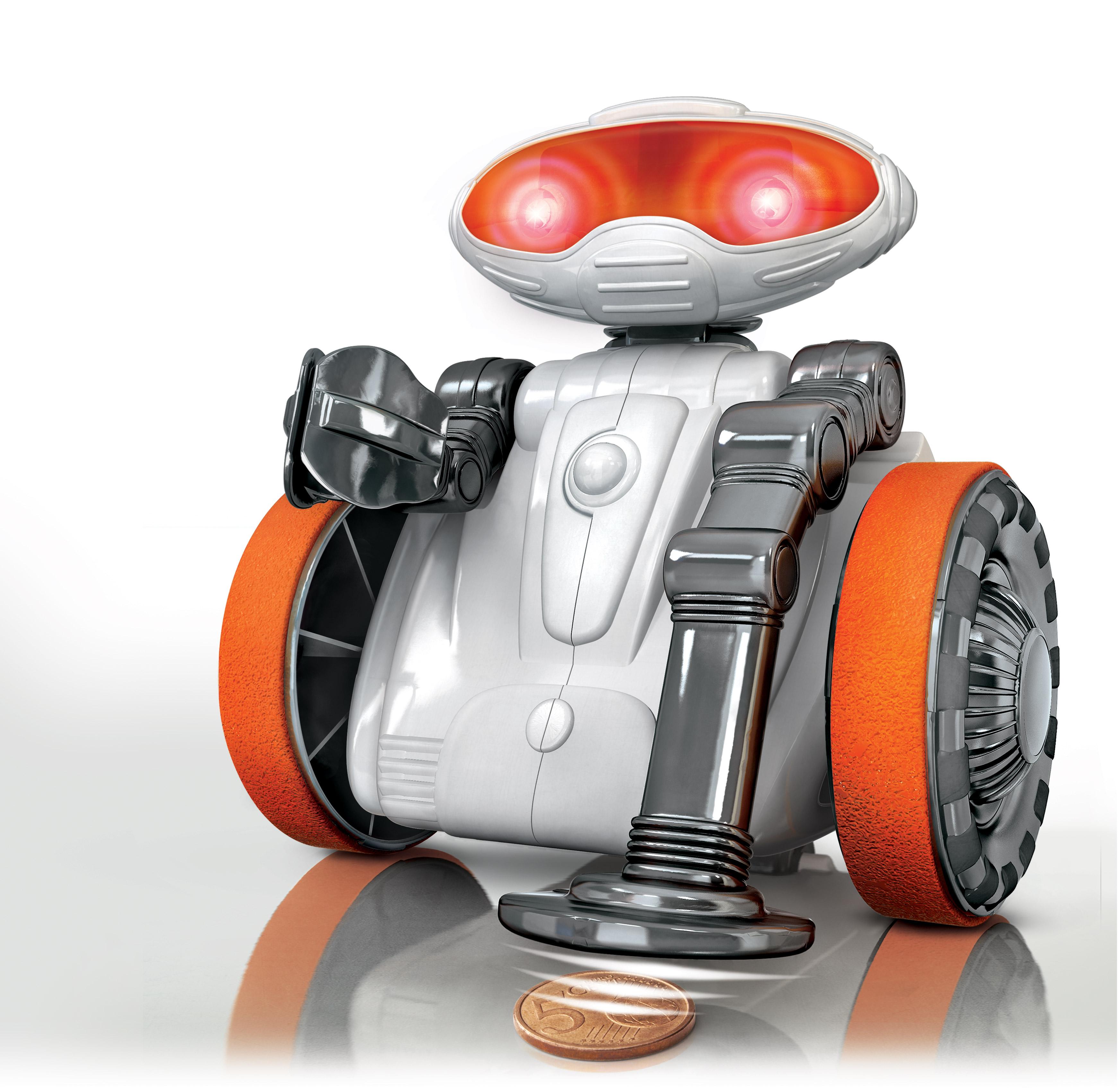 apprendre coder avec les robots clementoni infos 75. Black Bedroom Furniture Sets. Home Design Ideas