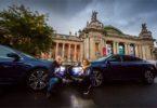 2017 - Renault renouvelle son partenariat avec la FIAC