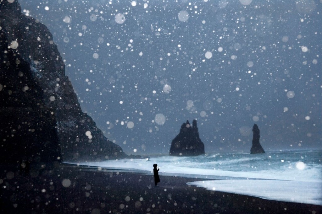 Christophe Jacrot_Le selfie_preview