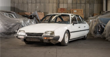 Visuel Citroën