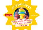 macaron FP event