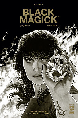 501 BLACK MAGICK T01 - EDITION COLLECTOR[BD].indd