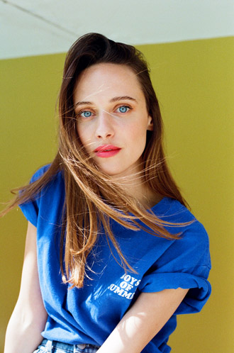 Alexia Gredy © Chloé Bruhat - Molitor