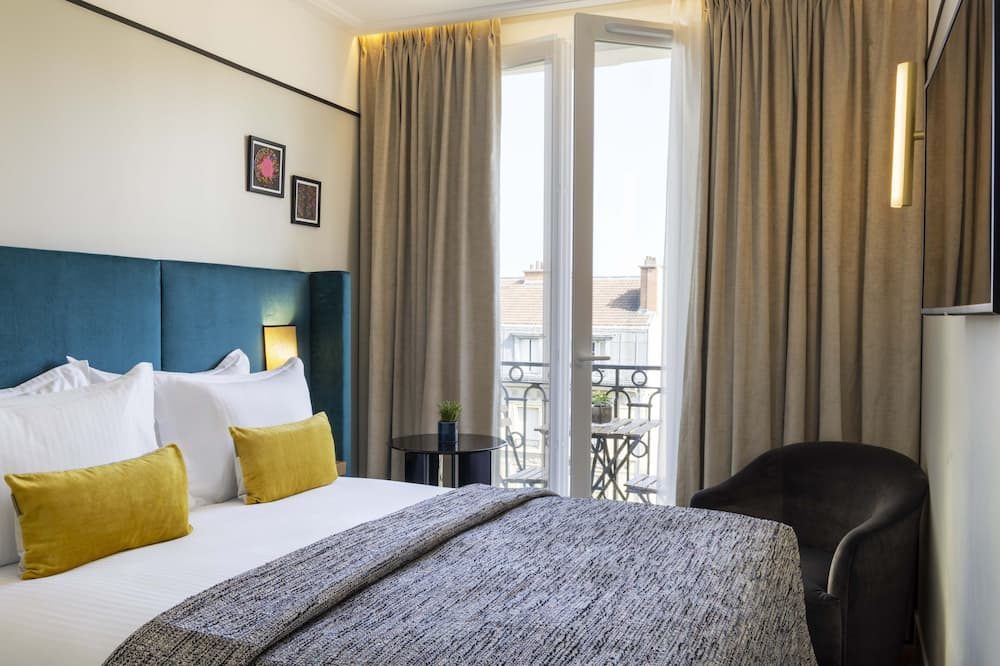 Chambre Deluxe -