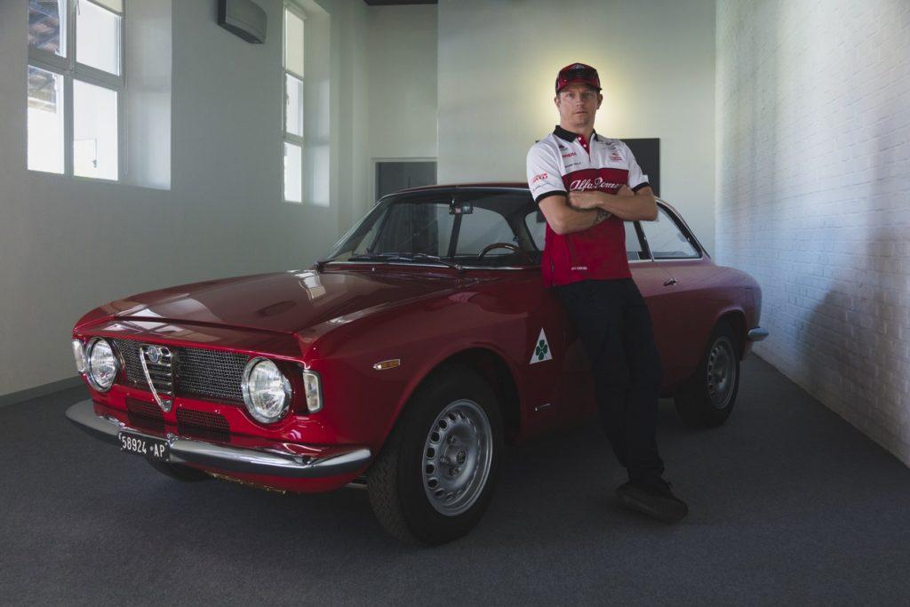 Giulia GTA de 1965